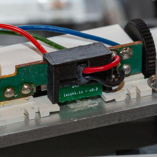 Light Bulb Tracking Sensor Replacement for Beogram 400X/6000